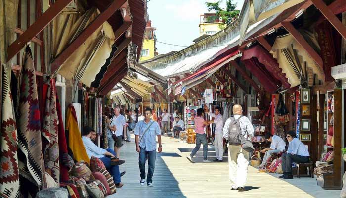arasta-bazaar