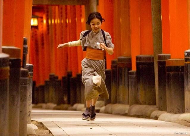 memorias-de-una-geisha-fushimi-inari-taisha