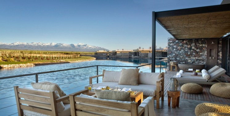Vnes Resort & Spa