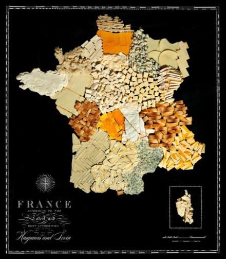 mapa-comida-francia
