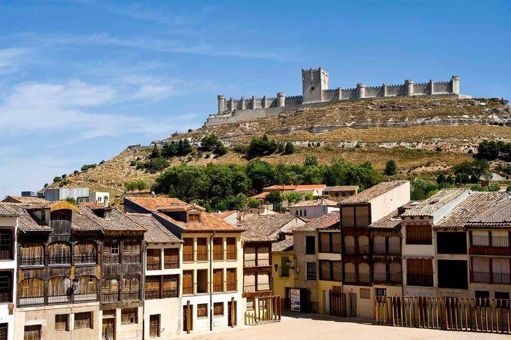 castillo-de-pec3b1afiel-hola