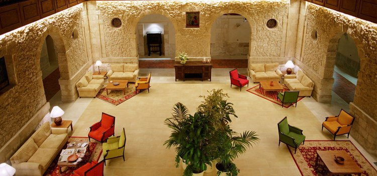 claustro-hotel-convento-las-claras