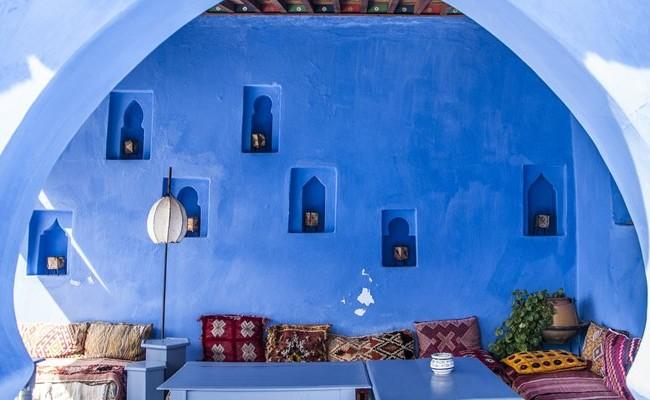 Common-Areas-Roof-Terrace-Casa-Perleta-Chefchaouen-Morocco-650x400