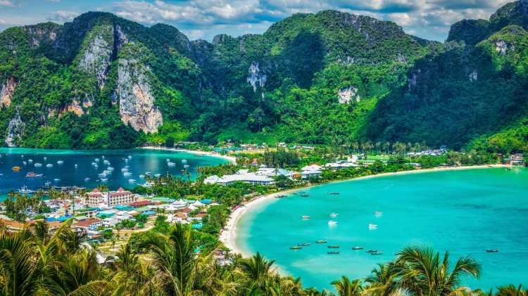 one_day_in_koh_phi_phi_1