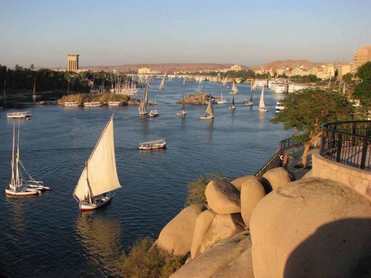 Tour to Aswan Highlights | Luxor Tours | Aswan sightseeing tour